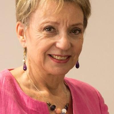 Docteur Josette Dall'Ava-Santucci, Professeur Emérite, Université Paris V