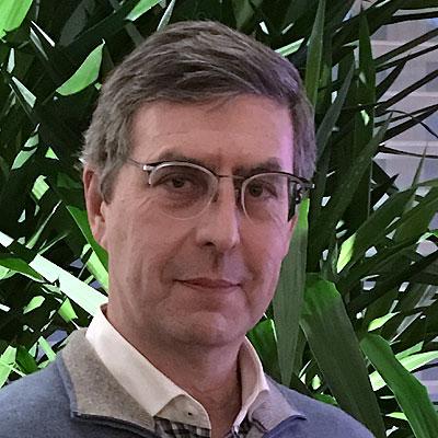 Professeur Pierre Weinmann