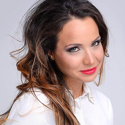 Doctor Rayna Stoyanova