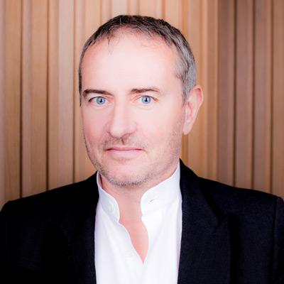 Richard Garnier, Fondateur, hypnothérapeute.